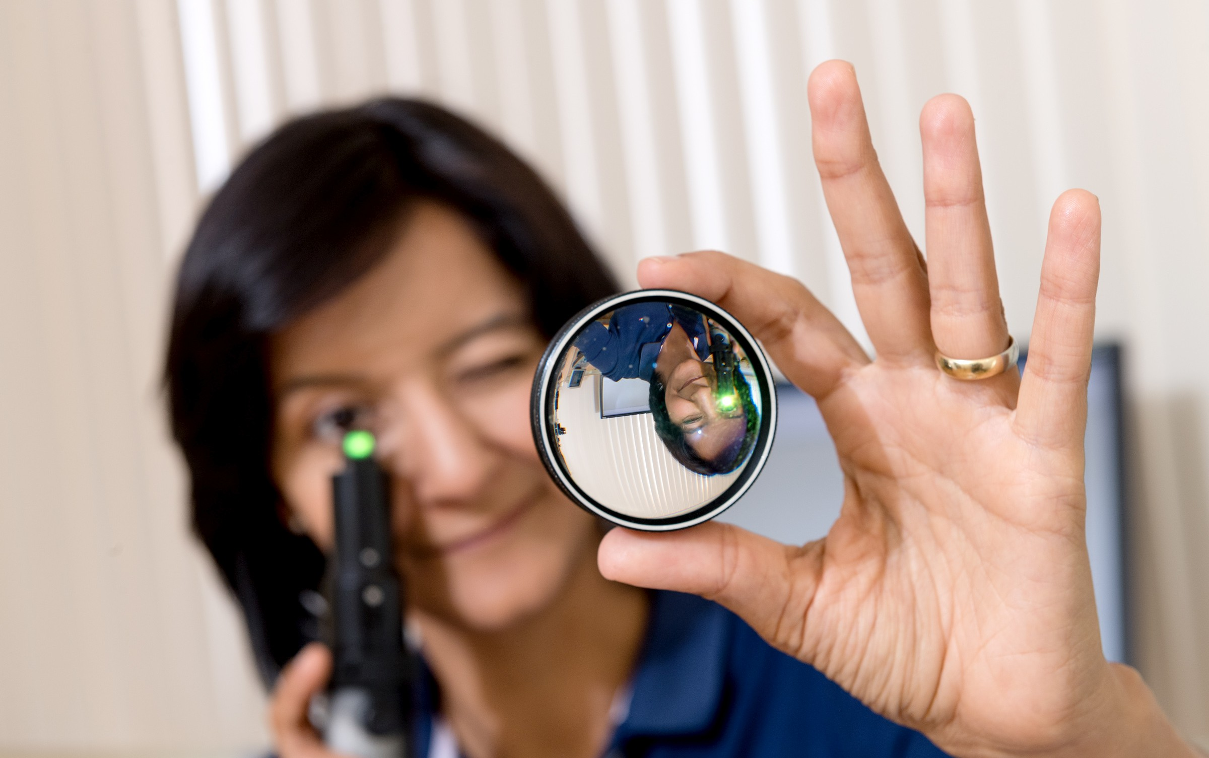 Augenarztpraxis Dr. Husnia Baraki